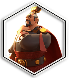 Rise of Kingdoms Commander Cao Cao