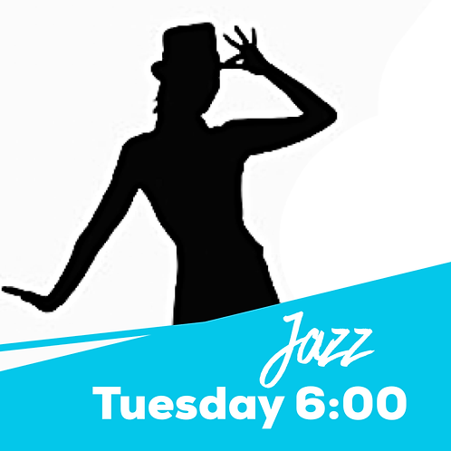 Tuesday 6:00 Jazz