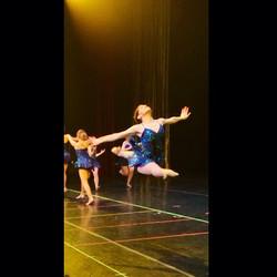 @laurahousey just being amazing #lovemdt #m2d #move #joinus #instagood #ballet #beauty #dance