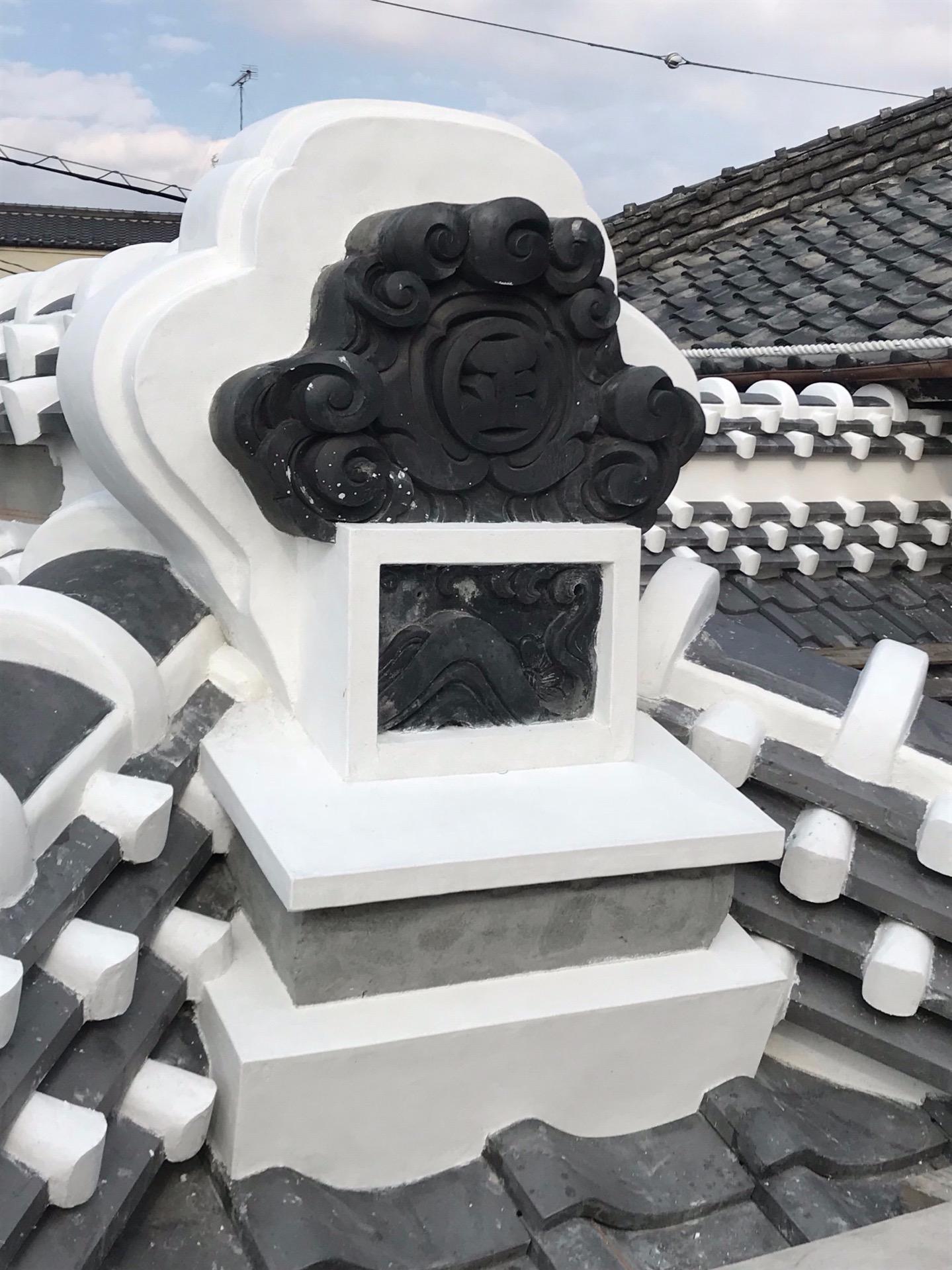 伝統的建造物修理設計工事監理(店蔵)