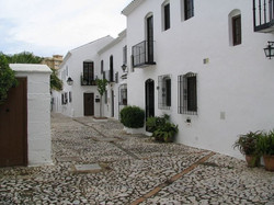 Сетениль-де-лас-Бодегас Испания