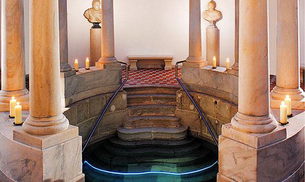 Villa Padierna Thermas de Carratraca