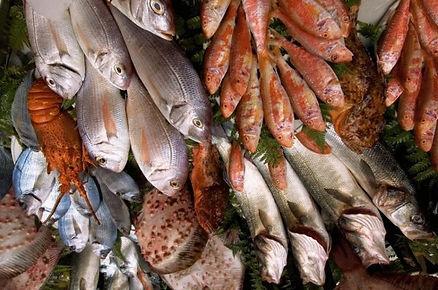 Название рыбы на Коста дель Соль