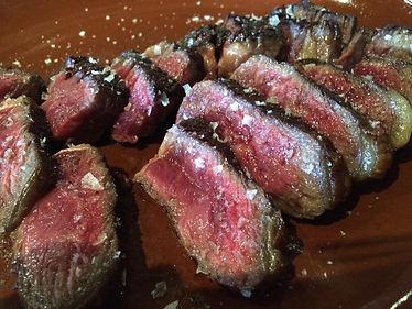 Лучший мясной ресторан Эстепона