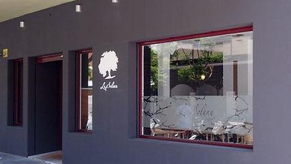 Лучшие рестораны Фуенхирола. Высокая кухня La Solana