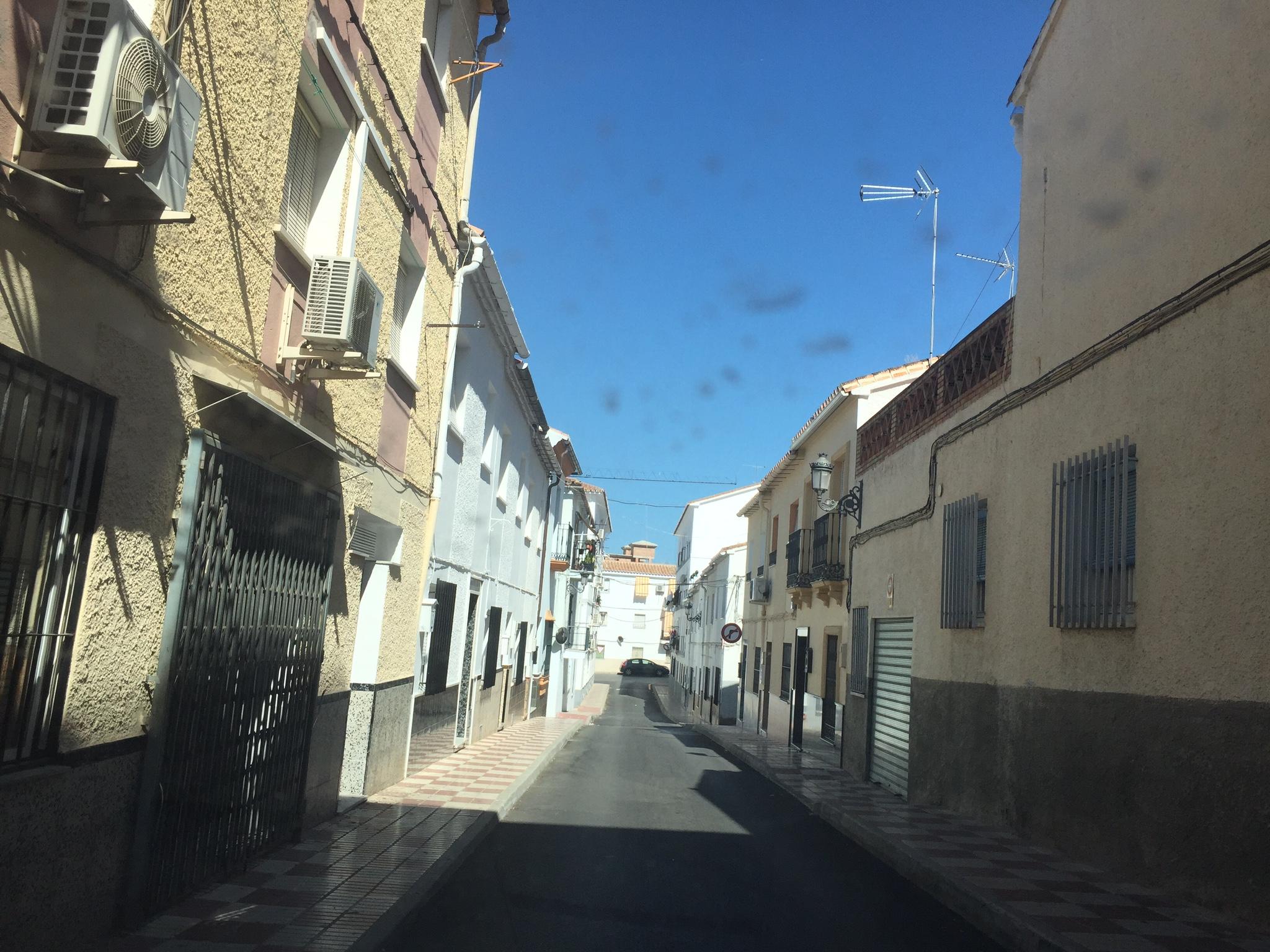 город Коин Коста дель Соль