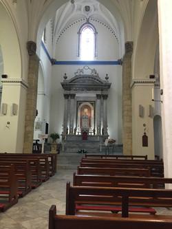 Англиканская церковь в Гибралтаре