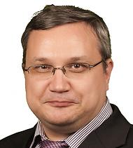 Алферов Павел, эксперт Фостас