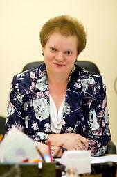 Львова Галина Владимировна, эксперт Фостас