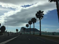 Гибралтар за один день. Фото-отчет.