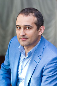 Дубчак Кирилл, эксперт Фостас