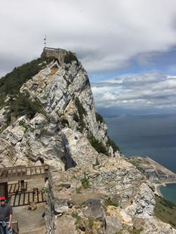 Как добраться в Гибралтар