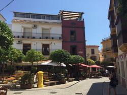 Фото Марбелья. Старый город.