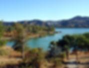 Термальные озера Андалусии