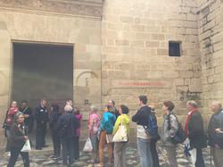 Музей Пабло Пикассо в Малаге
