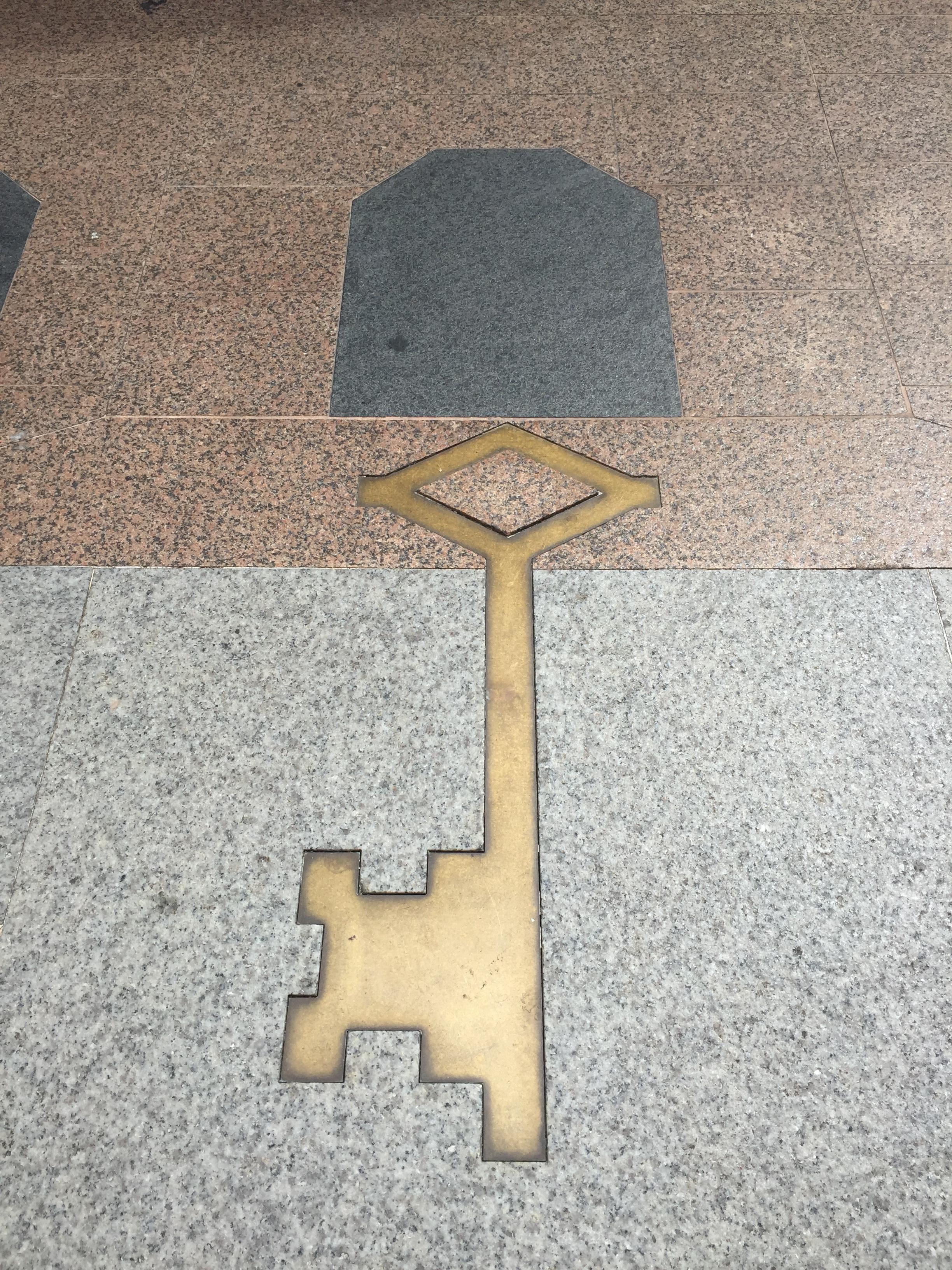 Главный символ Гибралтара