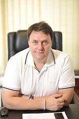 Лигачев Глеб Владимирович, эксперт Фостас