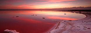 Озера юга Испании