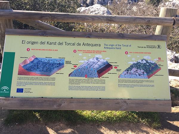 отзывы о парке Эль Торкаль
