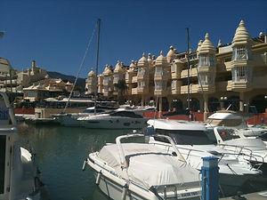 Аренда яхты на юге Испании. Яхтинг на юге Испании.
