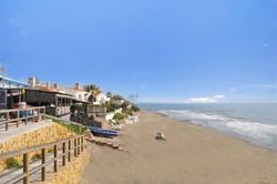 Пляжи Коста дель Соль фото