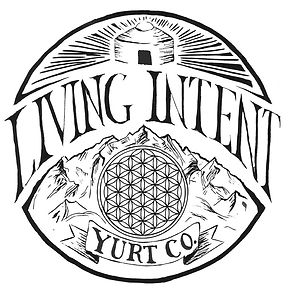Living Intent Yurts