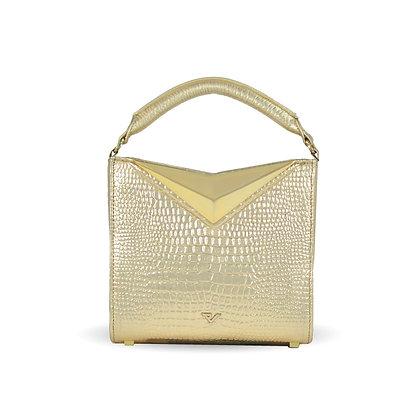 The LEGACY SLING BAG - Golden