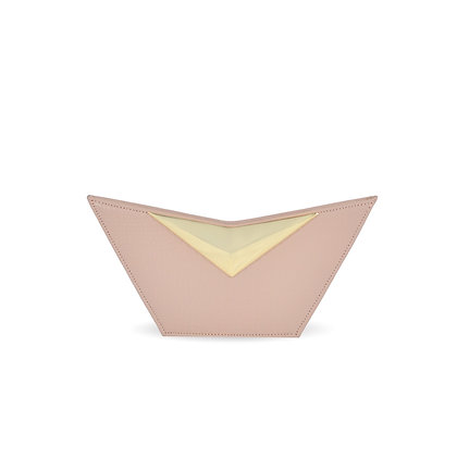 THE LEGACY CLUTCH -PINK