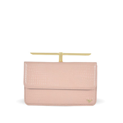 THE JUSTICE BAG - Pink