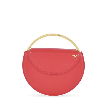 THE MOON BAG - RED