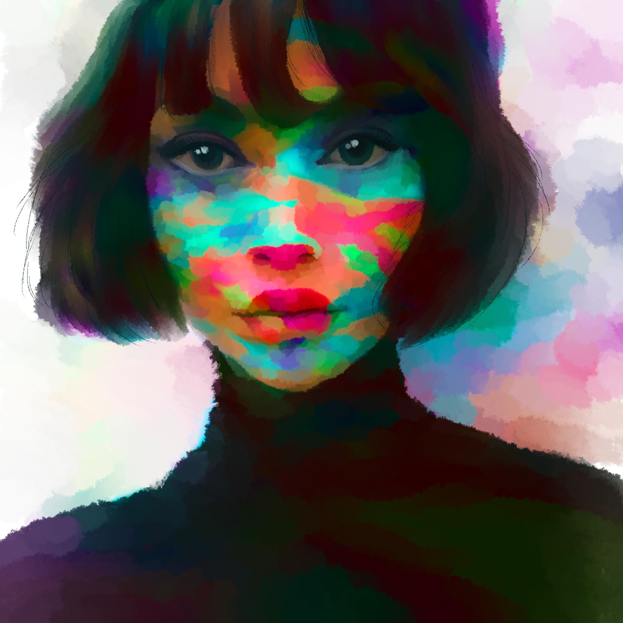 shes colour