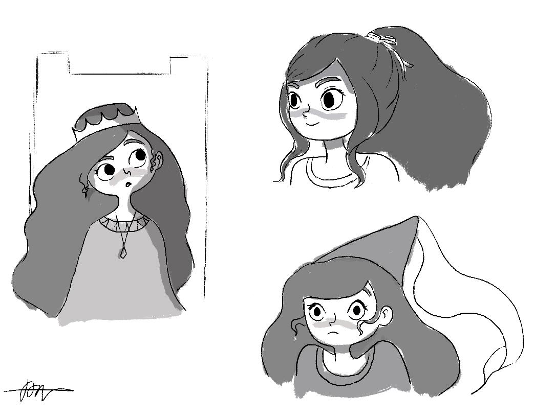 Princess Eva