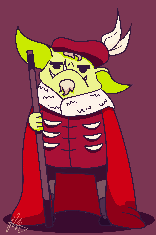 Duke Goblin