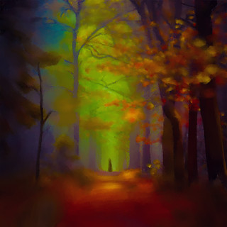 Forest Saturated