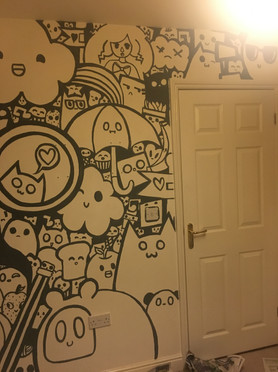 Home Mural 2