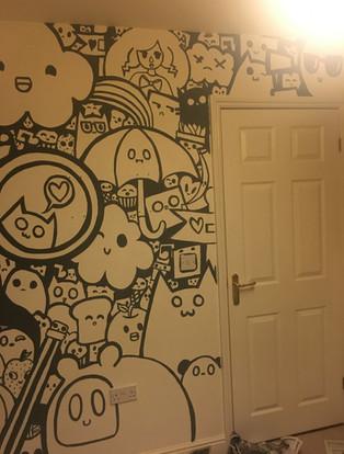 Home Mural 2