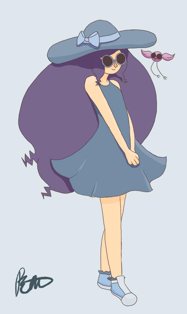 Alice Summer Wear
