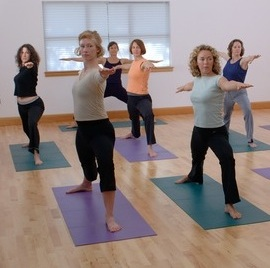 Yoga Classes Targeted To Your Goals