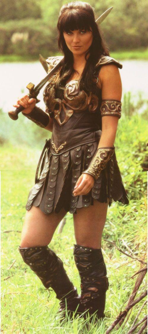 Xena the Warrior