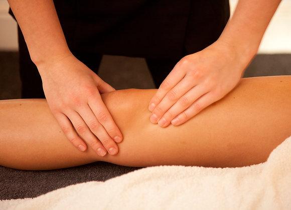 45 minute massage - Gift voucher