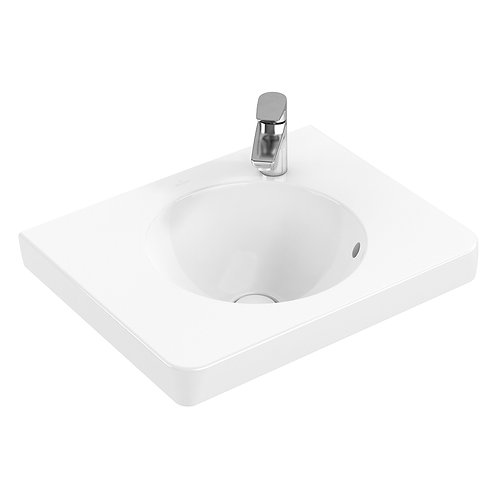Villeroy & Boch Joyce 800 Wall Basin, 1TH