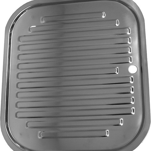 Stainless Steel Drainer Tray for Everest Sinks