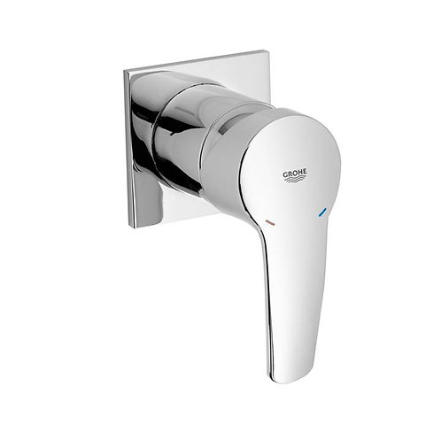 Grohe EuroStyle Small Square Shower Mixer