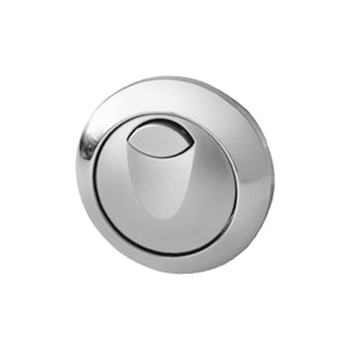 Grohe Inwall Cistern Small Round Button