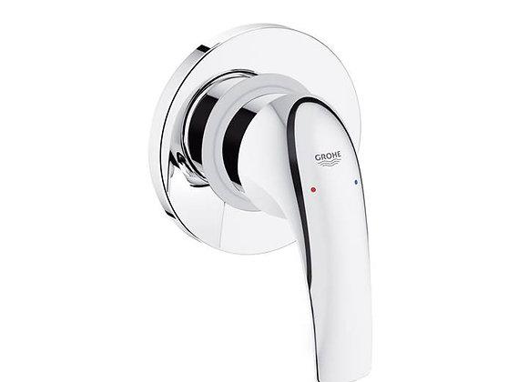 Grohe BauCurve Shower Mixer