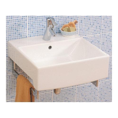 Villeroy & Boch Pure Basic Wash Basin