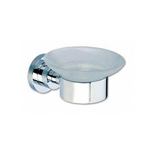 Zero Soap Dish with Drain Hole