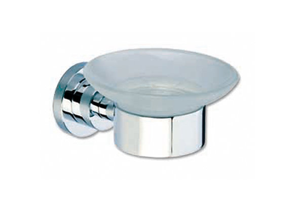 Zero Soap Dish with Drain Hole
