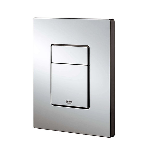 Grohe Cosmo Skate Flush Plate for inwall cisterns