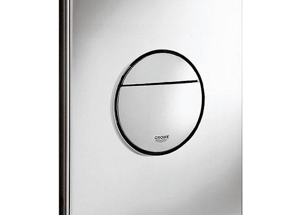 Grohe Inwall Cistern Nova Cosmo Flush Plate